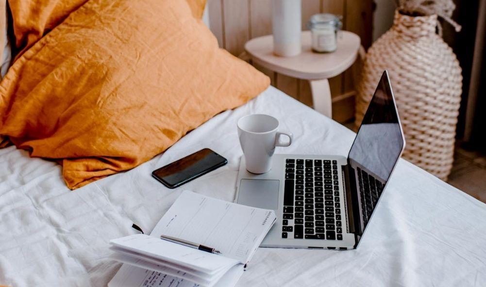 blog bed